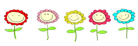 happy-flowers